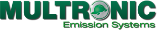 Multronic Emission Systems Mobile Logo