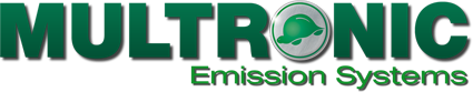 Multronic Emission Systems Logo